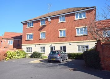 Thumbnail 2 bed flat to rent in Prestwick Way, Chellaston