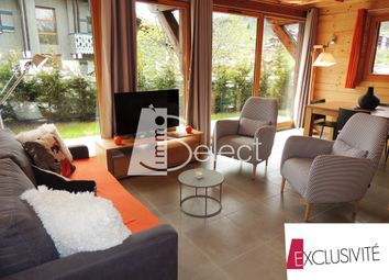 Thumbnail 1 bed apartment for sale in Les Gets, French Alps, France