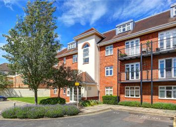 Thumbnail 4 bed flat for sale in White Lodge Court, Staines Road East, Sunbury-On-Thames, Surrey