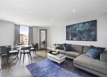 Thumbnail 2 bed flat to rent in Cadogan Place, Knightsbridge, London