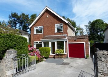 Thumbnail 3 bed detached house for sale in Dundonald Avenue, Abergele