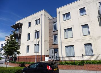 Thumbnail 2 bed flat for sale in Phelps Road, Devonport, Plymouth