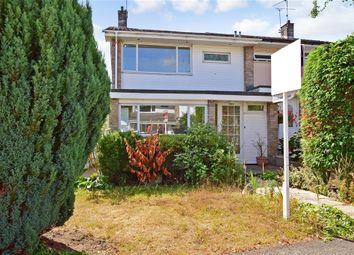 Thumbnail 3 bed semi-detached house for sale in The Chase, Billericay, Essex