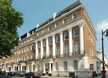 Thumbnail 2 bedroom flat to rent in Eaton Square, 9Bg
