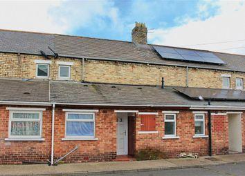 Thumbnail 2 bed terraced house for sale in Chestnut Street, Ashington