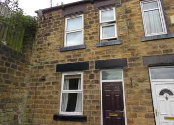2 bed terraced house for sale in Dillington Road, Barnsley S70