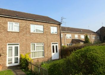 Thumbnail 3 bed semi-detached house for sale in Whitecroft Way, Bristol, Somerset