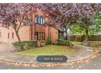 Thumbnail 1 bed flat to rent in Keswick Court, Slough