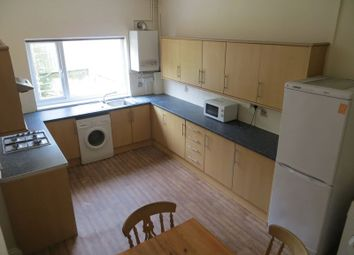 Thumbnail 4 bed property to rent in Burford Road, Nottingham