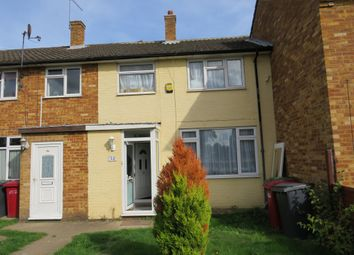 Thumbnail 3 bed terraced house for sale in Garrard Road, Slough