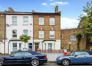 Thumbnail 4 bedroom property for sale in Loveridge Road, West Hampstead
