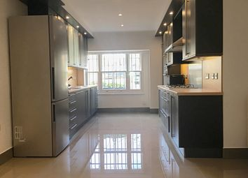 Thumbnail 4 bedroom town house to rent in Loudoun Road, London