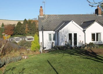 Thumbnail 2 bed cottage for sale in Polbathic, Torpoint