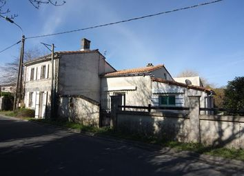 Thumbnail 3 bed property for sale in Brives-Sur-Charente, Charente-Maritime, France