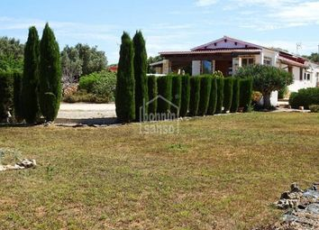 Thumbnail 4 bed cottage for sale in Ciutadella, Ciutadella De Menorca, Balearic Islands, Spain