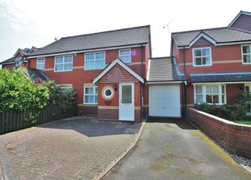 Thumbnail 3 bed semi-detached house to rent in Moorlands Avenue, Kenilworth