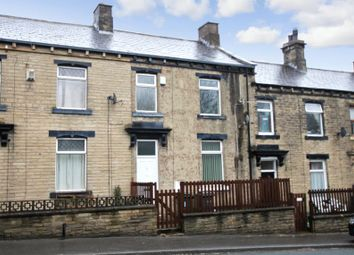 Thumbnail 4 bedroom terraced house for sale in Cleckheaton Road, Bradford