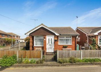 Thumbnail 1 bed detached bungalow for sale in Barnards Avenue, Canvey Island, Essex