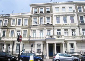 Thumbnail 1 bedroom flat to rent in Barons Court Road, Barons Court, London