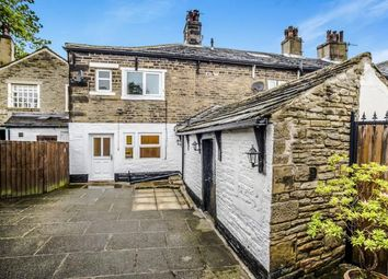 Thumbnail 3 bed property for sale in Northgate, Elland, West Yorkshire