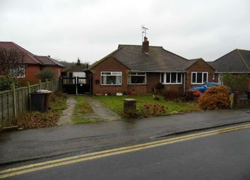 Thumbnail 2 bed bungalow for sale in Downs View Road, Penenden Heath, Maidstone, Kent