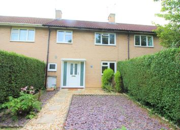 Thumbnail 4 bed terraced house for sale in Howlands, Welwyn Garden City