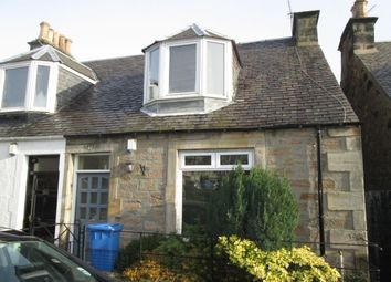Thumbnail 1 bed semi-detached house to rent in Glebe Park, Kirkcaldy