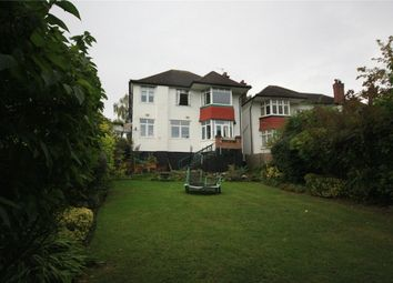 Thumbnail 4 bedroom detached house for sale in Barn Hill, Wembley, Greater London
