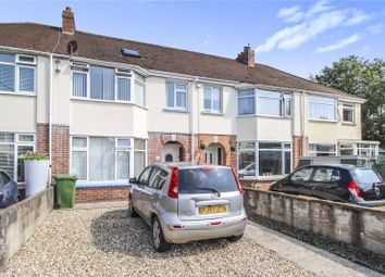 Thumbnail 4 bed terraced house for sale in Meadowville Road, Bideford
