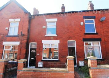 Thumbnail 2 bed terraced house to rent in Mornington Road, Bolton, Lancashire