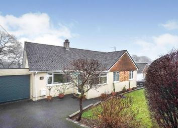 4 bed bungalow for sale in Glenholt, Plymouth, Devon PL6