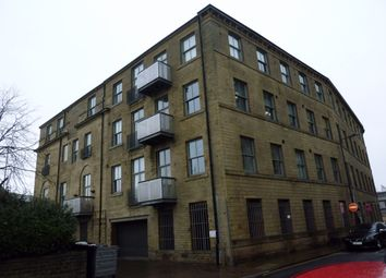 Thumbnail 1 bed flat to rent in Treadwell Mills, Upper Park Gate, Bradford, West Yorkshire