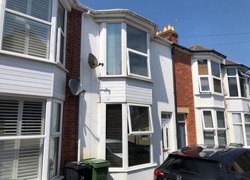 2 bed terraced house for sale in Highland Road, Weymouth DT4