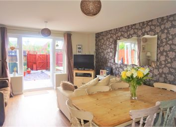 Thumbnail 4 bed semi-detached house for sale in Stryd Y Wennol, Ruthin