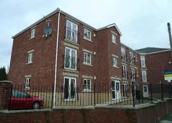 Thumbnail 2 bed flat to rent in Water Royd Lane, Mirfield