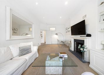 Thumbnail 3 bedroom flat for sale in Edith Villas, London