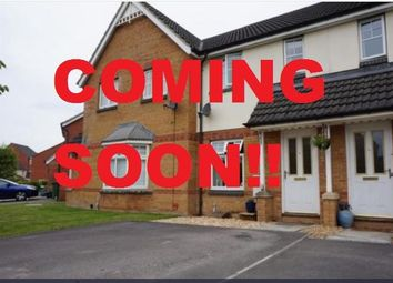 Thumbnail 2 bedroom terraced house to rent in Cusance Way, Trowbridge