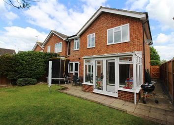 Thumbnail 3 bed link-detached house to rent in Treesmill Drive, Maidenhead