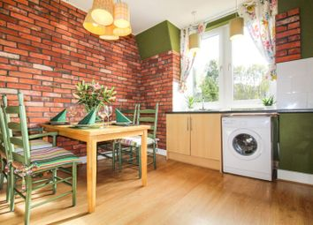 Thumbnail 1 bedroom flat for sale in Victoria Road, Aberdeen