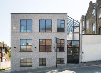 Studio 1, New Cross Lofts, Pagnell Street, London SE14. 1 bed property