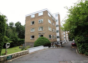 3 bed flat for sale in West Cliff Road, Bournemouth BH4