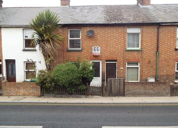 Thumbnail 2 bed property to rent in Carisbrooke Road, Newport