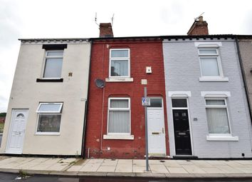 Thumbnail 2 bed terraced house for sale in Palmer Street, Middlesbrough