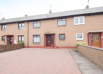 Thumbnail 3 bed terraced house for sale in York Terrace, Montrose