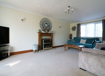Thumbnail 5 bed detached house for sale in Linden Grove, Roydon, Diss