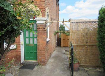 Thumbnail 1 bedroom flat to rent in 64 Albert Park Road, Malvern, Worcestershire
