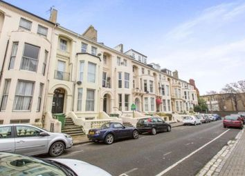 Thumbnail 1 bedroom flat for sale in Nightingale Road, Southsea, Hampshire