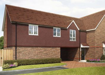 """Thumbnail 2 bed property for sale in """"The Penrith"""" at Saunders Way, Basingstoke"""