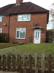 Thumbnail 3 bed terraced house to rent in Totteridge Road, High Wycombe