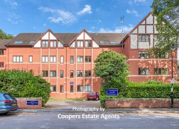Thumbnail 2 bed flat for sale in Chandler Court Coventry, Davenport Road, Earlsdon